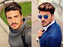 pompadour men u0027s hairstyles to attract and seduce hairstyles