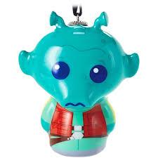 itty bittys star wars greedo hallmark ornament gift ornaments