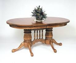 Table Round Glass Dining With Wooden Base Breakfast Nook by Oval Dining Room Table Set With Leaf Awesome Pedestal Base