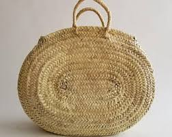 Beach Basket Beach Basket Etsy