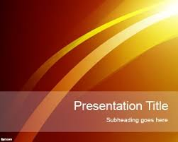 719 best abstract powerpoint templates images on pinterest