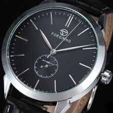 aliexpress com buy forsining simple designer luxury watch rose