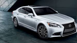 lexus ls 460 f sport review 2017 2018 lexus ls 460 f sport review price release date