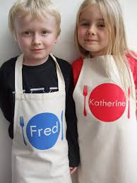 personalized childrens apron apron apron boys apron