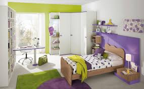lime green and purple girls bedroom ideas myohomes