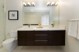 Modern Bathrooms South Africa - vanity decor bathroom contemporary with floating vanity double sinks
