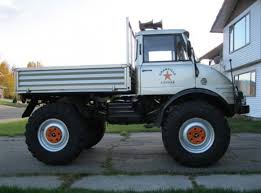mercedes truck unimog 1974 mercedes unimog 406 4x4 for sale side cars