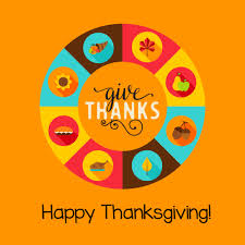 give thanks on thanksgiving free family ecards greeting cards