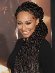box braids with 2 packs of hair 25 easy natural hairstyles for black women ideas for short