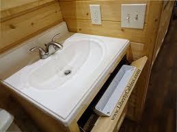 interior bathroom bedroom liberty cabins