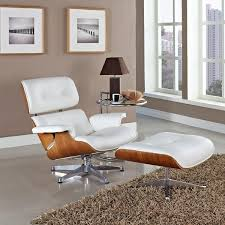 furniture eames lounge chair and ottoman with eames lounge chair