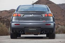 lancer evo 2014 mitsubishi evo is dead hybrid sport suv takes its place