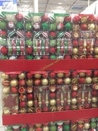 shatter resistant ornaments 50 pc costcochaser intended for