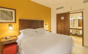 double guest room four points by sheraton puntacana village