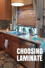 how to choose laminate for kitchen cabinets how we made a great choice in laminate laminate wilsonart