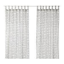 Black And Fuchsia Curtains Curtain Living Room U0026 Bedroom Curtains Ikea