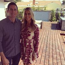 Tarek And Christina El Moussa by Flip Or Flop U0027 Stars Tarek El Moussa And Christina El Moussa Split