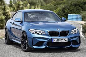 the best bmw car here s why the bmw m2 is the best modern m car autotrader