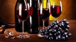 download wallpaper 1920x1080 wine wine glasses drink bottles