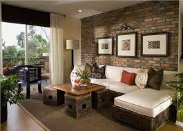 CountryRustic Country Relaxing Living  Family Room Photos - Country family rooms
