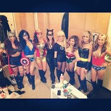 Cheap Halloween Costumes Girls 25 Group Halloween Costumes Ideas