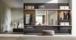 Dressing Wardrobe by Molteni U0026c New Collection