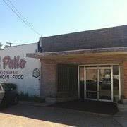 El Patio Phone Number El Patio Restaurant 14 Reviews Mexican 548 W Main St Port