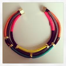 diy necklace with rope images Rope necklace 20 interesting diys guide patterns jpg