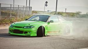 jdm nissan 240sx s13 green cars tuning nissan silvia s15 jdm japanese domestic market