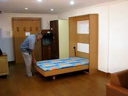 Folding Bed Designs Folding Bed Youtube