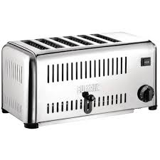 Dualit 6 Slice Toaster Buffalo 6 Slice Toaster From Buffalo