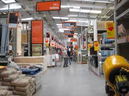 home depot interior to home s gripping commentary