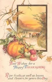 vintage thanksgiving graphics antique harvest clip