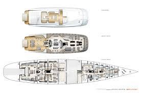 yacht vertigo u0027s christian liaigre interior design process u2014 yacht