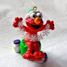 90 best elmo ornaments images on elmo sesame streets