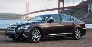 lexus hybrid used car prices 2016 lexus ls 600h l overview cargurus