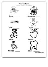 english jumbled words worksheets downloadable activity sheets