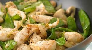 cuisiner pois gourmands 10 recettes avec des pois gourmands cuisine actuelle