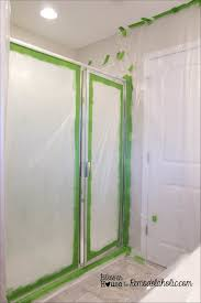bathrooms kohler glass shower door glass shower door repair