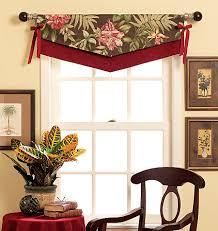 Valances Window Treatments Patterns Fast U0026 Easy Reversible Valances Sewing Pattern Window Treatment