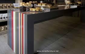 Designed Corian Ascylic Solid Surface Made Bath Tub China - Corian kitchen table