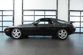 porsche 928 black 1995 porsche 928 gts gaudin classic