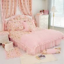 Girls Bed Skirt by Popular Bohemian Bed Skirt Buy Cheap Bohemian Bed Skirt Lots From