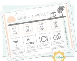 destination wedding itinerary template wedding itinerary etsy
