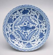 plate with carp work of art heilbrunn timeline of art history