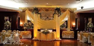 magicdecor wedding decorations new york lighting u0026 decor