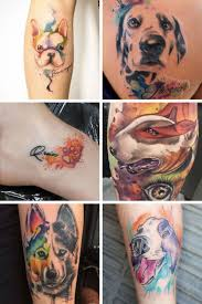best 25 pet memorial tattoos ideas on pinterest pet tattoos