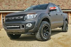 ford ranger raptor 2017 ford ranger 3 2 250 wildtrak desert u0026 street fighter
