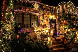 dyker heights brooklyn christmas lights dyker heights christmas lights in brooklyn