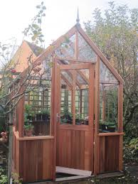 6ft X 8ft Greenhouse Alton Denstone Victorian Greenhouses Alton Greenhouses